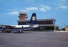 Aeroporto Gino Lisa, burocrazia da record - http://blog.rodigarganico.info/2013/gargano/aeroporto-gino-lisa-burocrazia-record/