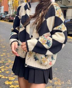 Indie Outfits, Retro Outfits, Cute Casual Outfits, Fall Outfits, Fashion Outfits, Casual Clothes, Fashion Fall, Style Fashion, Fashion Ideas