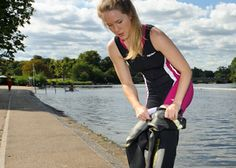 Race Day Wetsuit Tips