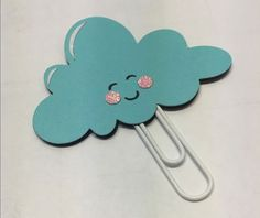 Foam Crafts, Diy And Crafts, Crafts For Kids, Arts And Crafts, Paper Crafts, To Do Planner, Paper Clip Art, Paper Box Template, Diy Bookmarks