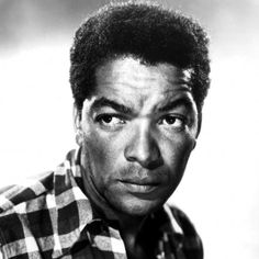 "Earl Cameron, CBE (1917- ) He is known as the first black actors to break the ""color bar"" in the United Kingdom."