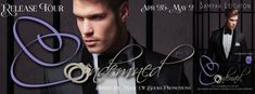 CONDEMNED Pt 1  CONDEMNED Pt 1  Redemption Series book 3  by Samyah Leighton   Genre:Erotic Romance  Its said the truth shall set you freebut does it really?  Only hours after marrying Skylar Jackson is placed under arrest and is being extradited back to