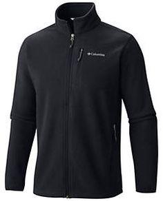 $50 Men's Cascades Explorer™ Full Zip Fleece Jacket