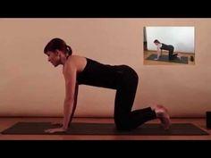 Yoga Body Workout: SADIE'S BADASS 30 MINUTE YOGA FLOW: ENERGY