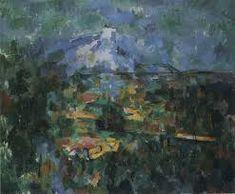 paul Cézanne la montagne sainte victoire – RechercheGoogle Paul Cezanne, Aix En Provence, Painting, Google, Art, Mountain, Art Background, Painting Art, Kunst