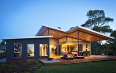 Prime Design Tasmania - Building Designs, House Plans, Drafting - Launceston, Tasmania, Australia > Gallery > Residential