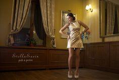 Stella Savin - Shine like me!