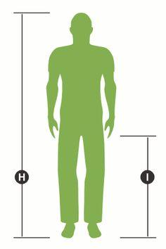 Road Bike Size Sheet