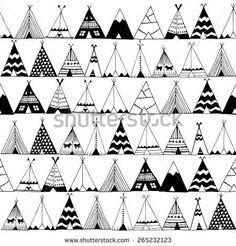 Camping Tent Stockvectoren & vectorclipart | Shutterstock