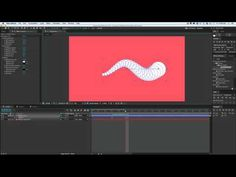 Wave toy Pro - Create awesome shape layer waves in After Effects - YouTube