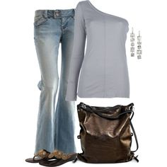 Untitled #3088, created by lisa-holt on Polyvore