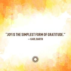 The great mystery of life is actually quite simple. #gratitude #qotd