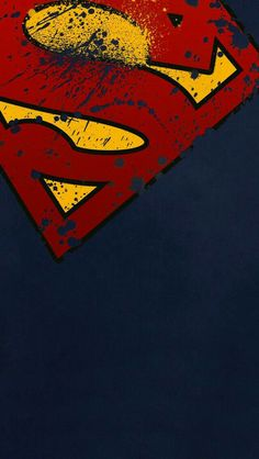 háttér - mobil Superman