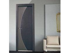 Resultado de imagen para puertas interior gris claro