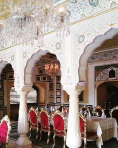 #AppetizingCityInRajasthan -  The luxurious restaurant inside Amer Fort, serves North Indian and Mughlai Food · · ·  A detailed blog post, coming soon ~  #jaipur #igersjaipur #travelogue #travelingram #travel #jaipurdiaries #adventures #diaries #incredibleindia #pinkcity #treasures #appetizingcity #cityandcolour #instatravel #beautifuljaipur #indiaclicks #followme #storiesofindia #tripadvisor #jaipurlove #igersrajasthan #rajasthantourism #tourism #igers #rajasthan