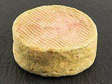 Munster (Käse) – Wikipedia Cheese, Food, Alsace, Essen, Meals, Yemek, Eten