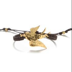 bracelet by tai jewelry. reminds me of the hunger games! so gorgeous.