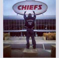 Fuck the Chiefs