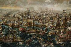 battle of lepanto - Google'da Ara