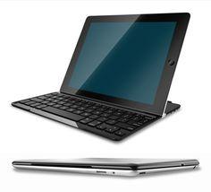 Ultrathin Keyboard Cover for iPad