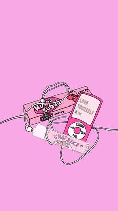 BTS love yourself pink wallpaper Kawaii Wallpaper, Pastel Wallpaper, Trendy Wallpaper, Wallpaper Iphone Cute, Tumblr Wallpaper, Aesthetic Iphone Wallpaper, Wallpaper Quotes, Cute Wallpapers, Wallpaper Backgrounds