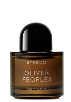 Oliver Peoples  Eau de Parfum  by BYREDO