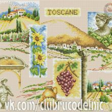 Finished completed Cross stitch - Lanarte Scene from Tuscany crossstitch counted cross stitch Cross Stitch Flowers, Cross Stitch Patterns, Checking Out Me History, Vintage World Maps, It Is Finished, Things To Sell, Crossstitch, Quilt, Corner
