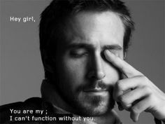 Programmer Ryan Gosling
