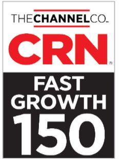 150 Fastest Growing Tech Companies for the 2nd time!