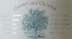 Domaine La Prade Mari 2002 – Chant de L'olivier – Minervois