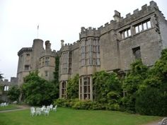 Thornbury is the only Tudor Castle in England to be opened as a hotel. It is situated in Thornbury, South Gloucestershire. What is unbelievable is that visitor's can choose to stay in the 'Duke's Bedchamber' the exact room that Henry VIII and Queen Anne Boleyn slept in during their visit in 1535!