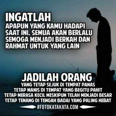 Kata Kata Nasehat Populer 2020 Uploaded by user - Pabrik Kata Morning Inspirational Quotes, Islamic Inspirational Quotes, Islamic Quotes, Motivational Quotes, Family Quotes, Life Quotes, Reminder Quotes, Good Night Image, Wonder Quotes