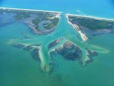 Indian River Lagoon, FL