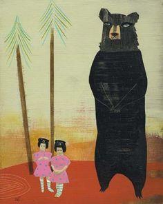 kids bear