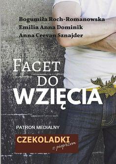 FACET DO WZIĘCIA - Anna Sznajder — Ridero