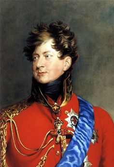 After King George III died in 1820, his son, the then Prince Regent, took over the throne as King George IV. King George IV died in 1830 and...