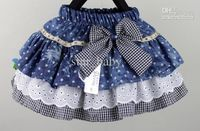 Girls Skirts Multi-layer cake skirt with bow Children Jeans skirts Lattice skirts, Girls Skirts Multi-layer cake skirt with bow Children Jeans skirts Lattice skirts 2017 Girls Skirts Multi Layer Cake Skirt With Bow Children Jeans Ski. Baby Girl Skirts, Baby Skirt, Little Girl Dresses, Girls Dresses, Mom Dress, Baby Dress, Fashion Kids, Girl Fashion, Modest Fashion