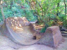 Mtb Trails, Park Trails, Mountain Bike Trails, Jump Park, Skate Park, Mtb Bike, Bmx Bikes, Bmx Dirt, Bike Pump