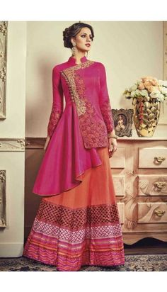 53dd29f418b6 Indian Gowns Dresses| Buy Evening Christmas Gowns Online Shopping| Asian Gown  Dress Designs