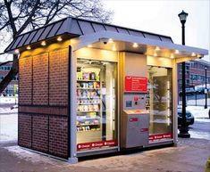 Shop24 vending machine
