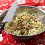 Chang's Original Crispy Noodle Salad.