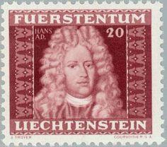 Johann Adam Andreas
