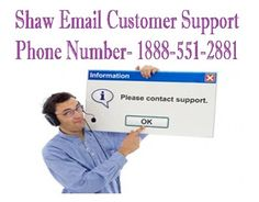 Shaw Email Customer Support is an independent third party online service provider through remote access; we have expertise handling issues and provide resolutions. We are not association or affiliated with any other third party companies, our intention is just give the information related to customer help, if any user needs help, you can contact our expert technicians and they definitely help you.