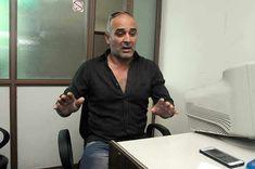 Un cantante fue agredido por los hijos la intendenta de Luan Toro