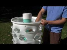 Garden Tower Project | Earth Eats | The Weekly Special - YouTube