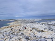 Rankin Inlet, Nunavut, Canada by Northern Pix, via Flickr