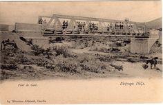 Γάζι 1900