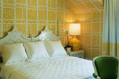 Hotel redesigned by Kelly Wearstler