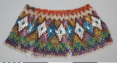 Greenlandic bead collar. Copyright: Statens museer för världskultur, Creative Commons License CC BY-NC-ND 2.5 SE