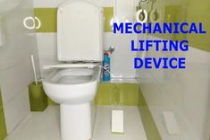 PURE LIFE - touchless toilet lid opener